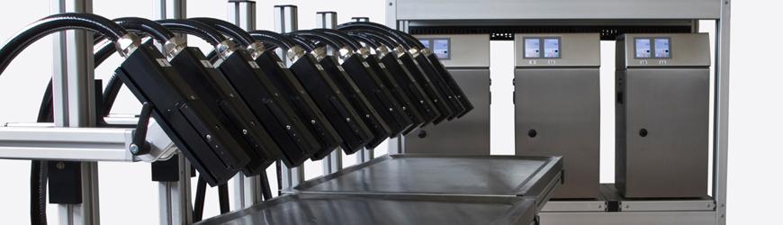 inkjet kolama makinası