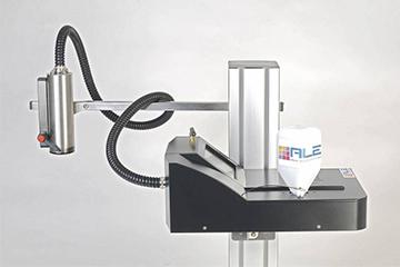 Nano series inkjet kolama makinası